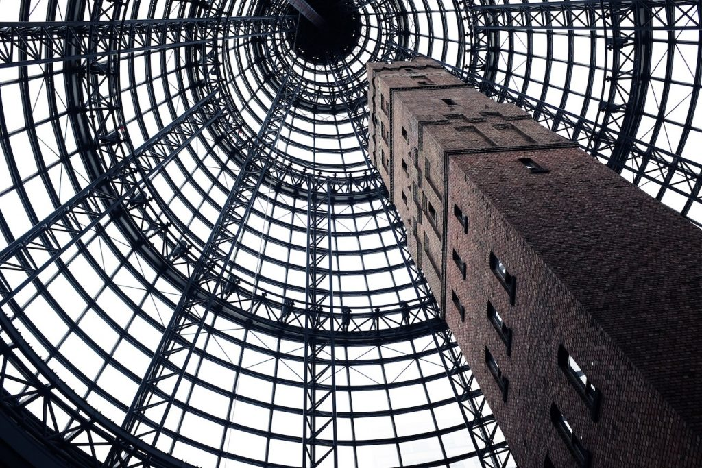 landmark australian buildings